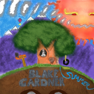 Blake Gardner - Summer Mix EP