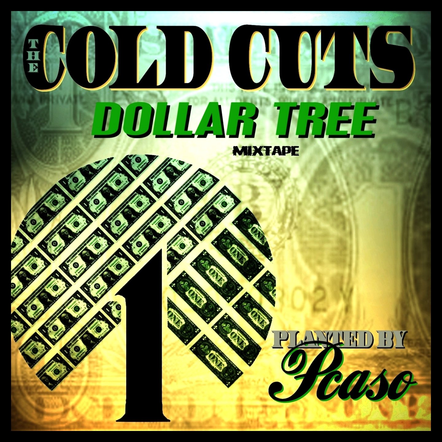 Dollar Tree Mixtape