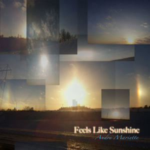 Abstracked - Feels Like Sunshine