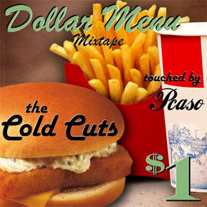 Dollar Menu Mixtape